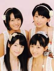 Wada Ayaka,   Maeda Yuuka,   Fukuda Kanon,   Ogawa Saki,   S/mileage,   Magazine,