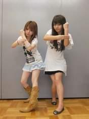 "Tanaka Reina,   ""Li Chun, Junjun"",   blog,"