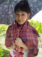 Arihara Kanna,   blog,