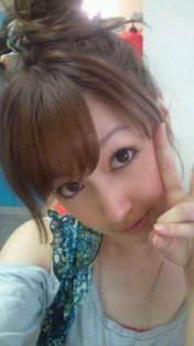 Kusumi Koharu,   blog,