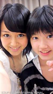Furukawa Konatsu,   Takeuchi Akari,   blog,