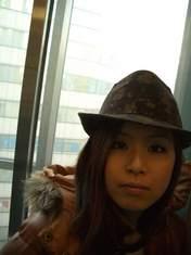 Oki Ibuki,   blog,