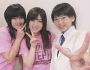 Sengoku Minami,   Okai Asuna,   Takeuchi Akari,