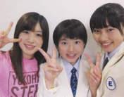 Sengoku Minami,   Saho Akari,   Takeuchi Akari,
