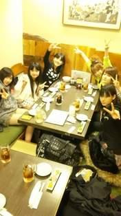 Tanaka Reina,   Mitsui Aika,   Fukumura Mizuki,   blog,   Sayashi Riho,   Ikuta Erina,   Suzuki Kanon,