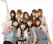 Morning Musume,   Niigaki Risa,   Michishige Sayumi,   Tanaka Reina,   Mitsui Aika,   Fukumura Mizuki,   Sayashi Riho,   Ikuta Erina,   Suzuki Kanon,   Takahashi Ai,