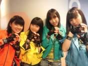 Fukumura Mizuki,   blog,   Sayashi Riho,   Ikuta Erina,   Suzuki Kanon,