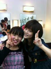 Niigaki Risa,   blog,   Suzuki Kanon,