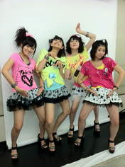 Wada Ayaka,   Maeda Yuuka,   Fukuda Kanon,   Ogawa Saki,   S/mileage,   blog,