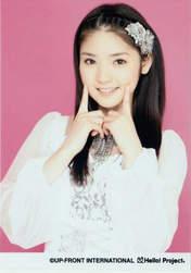 Michishige Sayumi,
