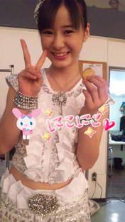 blog,   Ikuta Erina,
