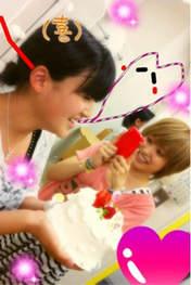 blog,   Suzuki Kanon,   Takahashi Ai,