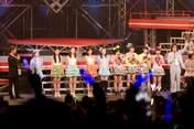 Wada Ayaka,   Maeda Yuuka,   Fukuda Kanon,   Ogawa Saki,   Takeuchi Akari,   Tsunku,   S/mileage,   Katsuta Rina,   Nakanishi Kana,   Tamura Meimi,   Kosuga Fuyuka,