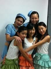 Takeuchi Akari,   S/mileage,   Katsuta Rina,   blog,   Nakanishi Kana,   Tamura Meimi,   Kosuga Fuyuka,