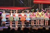 Wada Ayaka,   Maeda Yuuka,   Fukuda Kanon,   Ogawa Saki,   Takeuchi Akari,   Katsuta Rina,   Nakanishi Kana,   Tamura Meimi,   Kosuga Fuyuka,
