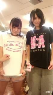 Oba Mina,   Mori Anna,   blog,