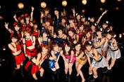 Morning Musume,   Niigaki Risa,   Michishige Sayumi,   Tanaka Reina,   Yajima Maimi,   Kumai Yurina,   Sugaya Risako,   Natsuyaki Miyabi,   Mitsui Aika,   Sudou Maasa,   Tsugunaga Momoko,   Suzuki Airi,   Shimizu Saki,   Tokunaga Chinami,   Berryz Koubou,   Hagiwara Mai,   Okai Chisato,   Nakajima Saki,   C-ute,   Mano Erina,   Wada Ayaka,   Maeda Yuuka,   Fukuda Kanon,   Ogawa Saki,   Hello! Project,   Takeuchi Akari,   Fukumura Mizuki,   S/mileage,   Katsuta Rina,   Sayashi Riho,   Ikuta Erina,   Suzuki Kanon,   Takahashi Ai,   Nakanishi Kana,   Tamura Meimi,   Kosuga Fuyuka,