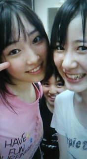 Fukumura Mizuki,   Ikuta Erina,   Suzuki Kanon,