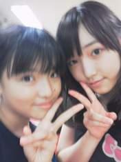 blog,   Fukumura Mizuki,   Suzuki Kanon,