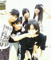 blog,   Fukumura Mizuki,   Ikuta Erina,   Mori Saki,   Sayashi Riho,   Suzuki Kanon,