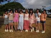 Fukumura Mizuki,   Ikuta Erina,   Michishige Sayumi,   Mitsui Aika,   Niigaki Risa,   Sayashi Riho,   Suzuki Kanon,   Takahashi Ai,