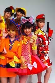 blog,   Fukumura Mizuki,   Michishige Sayumi,   Suzuki Kanon,   Takahashi Ai,   Tanaka Reina,