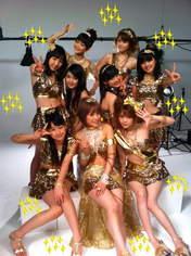 blog,   Fukumura Mizuki,   Ikuta Erina,   Michishige Sayumi,   Mitsui Aika,   Morning Musume,   Niigaki Risa,   Sayashi Riho,   Suzuki Kanon,   Takahashi Ai,   Tanaka Reina,