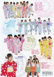 Berryz Koubou,   C-ute,   Fukuda Kanon,   Fukumura Mizuki,   Hagiwara Mai,   Hello! Project,   Ikuta Erina,   Katsuta Rina,   Kumai Yurina,   Maeda Yuuka,   Magazine,   Mano Erina,   Michishige Sayumi,   Mitsui Aika,   Morning Musume,   Nakajima Saki,   Nakanishi Kana,   Natsuyaki Miyabi,   Niigaki Risa,   Ogawa Saki,   Okai Chisato,   S/mileage,   Sayashi Riho,   Shimizu Saki,   Sudou Maasa,   Sugaya Risako,   Suzuki Airi,   Suzuki Kanon,   Takahashi Ai,   Takeuchi Akari,   Tanaka Reina,   Tokunaga Chinami,   Tsugunaga Momoko,   Wada Ayaka,   Yajima Maimi,