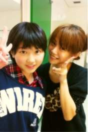 blog,   Niigaki Risa,   Takeuchi Akari,
