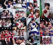 Berryz Koubou,   C-ute,   Fukuda Kanon,   Fukumura Mizuki,   Hagiwara Mai,   Hello! Project,   Ikuta Erina,   Katsuta Rina,   Kumai Yurina,   Maeda Yuuka,   Magazine,   Mano Erina,   Michishige Sayumi,   Mitsui Aika,   Morning Musume,   Nakajima Saki,   Nakanishi Kana,   Natsuyaki Miyabi,   Niigaki Risa,   Okai Chisato,   S/mileage,   Sayashi Riho,   Shimizu Saki,   Sudou Maasa,   Sugaya Risako,   Suzuki Airi,   Suzuki Kanon,   Takeuchi Akari,   Tamura Meimi,   Tanaka Reina,   Tokunaga Chinami,   Tsugunaga Momoko,   Wada Ayaka,   Yajima Maimi,