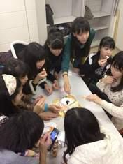 blog,   Fukumura Mizuki,   Iikubo Haruna,   Ishida Ayumi,   Katsuta Rina,   Suzuki Kanon,   Takeuchi Akari,   Tamura Meimi,