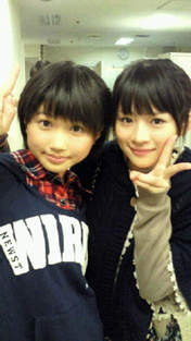 blog,   Maeda Yuuka,   Takeuchi Akari,