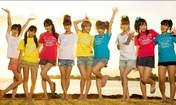 Fukumura Mizuki,   Ikuta Erina,   Michishige Sayumi,   Mitsui Aika,   Morning Musume,   Niigaki Risa,   Photobook,   Sayashi Riho,   Suzuki Kanon,   Takahashi Ai,   Tanaka Reina,
