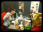 blog,   Iikubo Haruna,   Wada Ayaka,