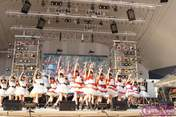 Berryz Koubou,   C-ute,   Fukuda Kanon,   Fukumura Mizuki,   Hagiwara Mai,   Iikubo Haruna,   Ikuta Erina,   Ishida Ayumi,   Katsuta Rina,   Kudo Haruka,   Kumai Yurina,   Maeda Yuuka,   Mano Erina,   Michishige Sayumi,   Morning Musume,   Nakajima Saki,   Nakanishi Kana,   Natsuyaki Miyabi,   Niigaki Risa,   Okai Chisato,   S/mileage,   Sato Masaki,   Sayashi Riho,   Shimizu Saki,   Sudou Maasa,   Sugaya Risako,   Suzuki Airi,   Suzuki Kanon,   Takeuchi Akari,   Tamura Meimi,   Tanaka Reina,   Tokunaga Chinami,   Tsugunaga Momoko,   Wada Ayaka,   Yajima Maimi,