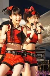 Ishida Ayumi,   Suzuki Kanon,