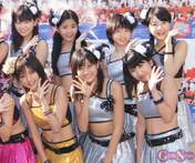 Fukuda Kanon,   Katsuta Rina,   Mano Erina,   Nakanishi Kana,   S/mileage,   Takeuchi Akari,   Tamura Meimi,   Wada Ayaka,