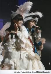Niigaki Risa,   Takahashi Ai,