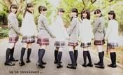 Fukumura Mizuki,   Iikubo Haruna,   Ikuta Erina,   Ishida Ayumi,   Kudo Haruka,   Magazine,   Sato Masaki,   Sayashi Riho,   Suzuki Kanon,