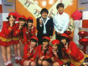 blog,   Fukuda Kanon,   Katsuta Rina,   Maeda Yuuka,   Nakanishi Kana,   S/mileage,   Takeuchi Akari,   Tamura Meimi,   Wada Ayaka,