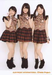 Maeda Yuuka,   Nakanishi Kana,   Takeuchi Akari,