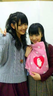 blog,   Ishida Ayumi,   Suzuki Airi,