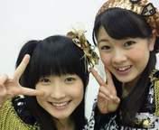 blog,   Nakanishi Kana,   Sayashi Riho,