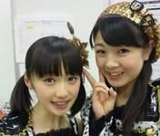 blog,   Kudo Haruka,   Nakanishi Kana,