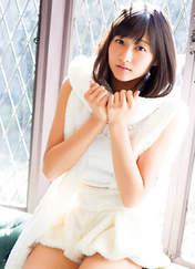 Magazine,   Wada Ayaka,