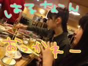 blog,   Iikubo Haruna,   Sayashi Riho,