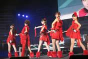 Iikubo Haruna,   Kumai Yurina,   Michishige Sayumi,   Tokunaga Chinami,   Yajima Maimi,