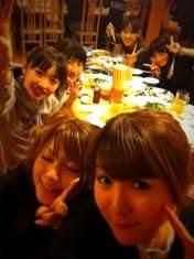 blog,   Iikubo Haruna,   Kudo Haruka,   Mitsui Aika,   Sato Masaki,   Sayashi Riho,   Tanaka Reina,