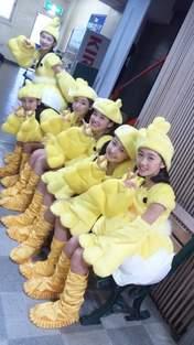 blog,   Fukumura Mizuki,   Iikubo Haruna,   Ishida Ayumi,   Kudo Haruka,   Sayashi Riho,   Suzuki Kanon,