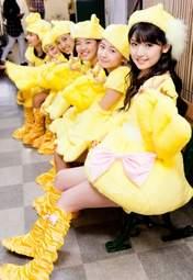 blog,   Iikubo Haruna,   Kudo Haruka,   Michishige Sayumi,   Sato Masaki,   Sayashi Riho,   Suzuki Kanon,